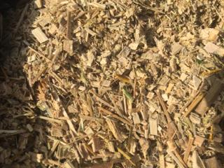 「ついに念願の竹チップをゲット!」炭素循環農法(9)