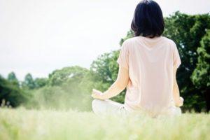 浜松市 瞑想セラピー