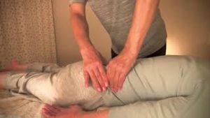 骨盤ほぐし 腰痛解消